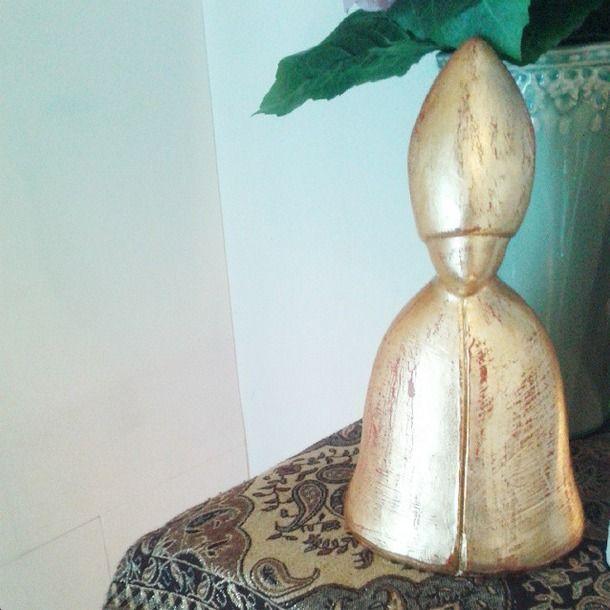 san gennaro oro faccia gialla napoli naples pottery tradition cult le voci di dentro