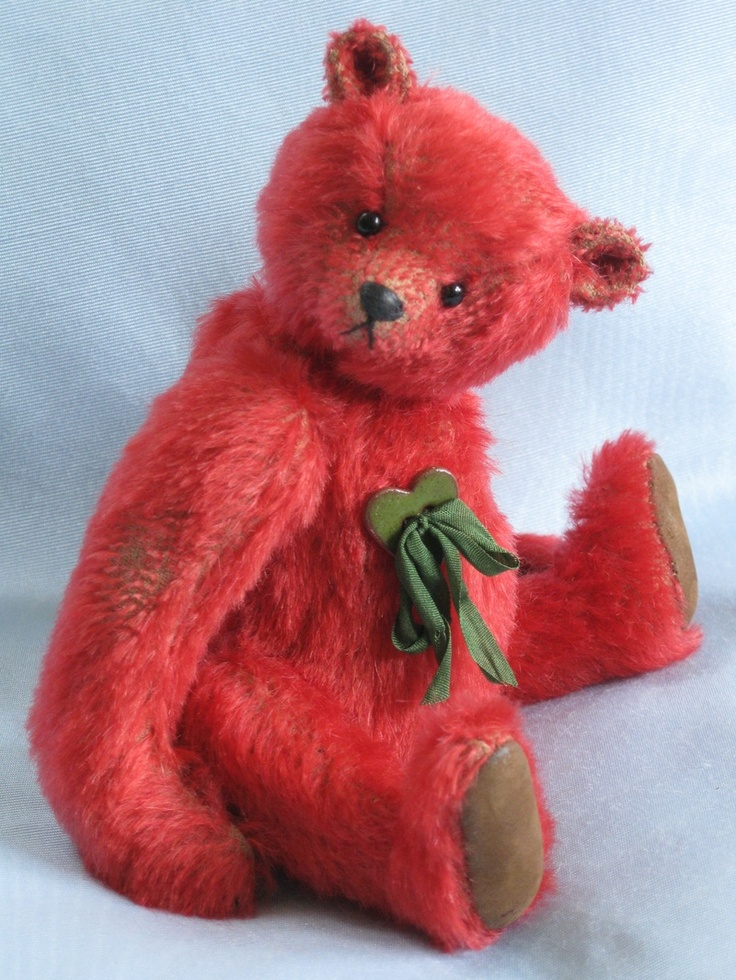 25 best ideas about Red Teddy