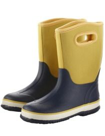 Neoprene Wellies | for a rainy day Muddy Puddles