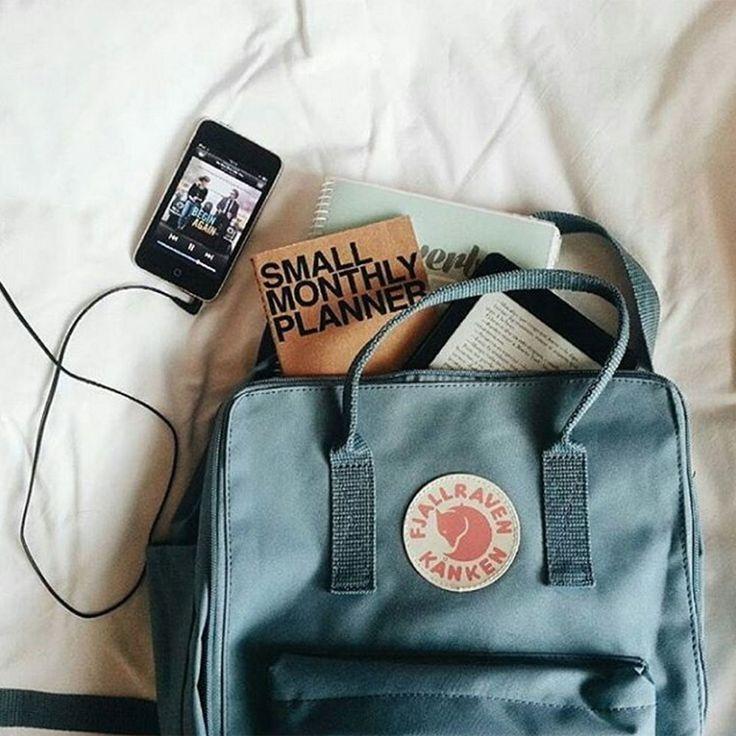 I want a fjallraven backpack so badly