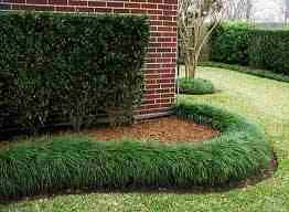 Garden Borders And Edging Ideas 17 simple and cheap garden edging ideas for your garden 10 Find This Pin And More On Garden Edging Ideas