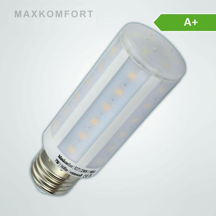 Fresh E LED Leuchtmittel Gl hbirne SMD W Spot Strahler Lumen Licht Lampe