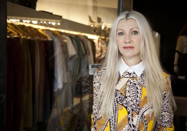Any Brisbane local with a shred of cultural intrigue and an appreciation of fashion and style as much as any other artistic pursuit, knows who Thea Basiliou is. Owner of Brisbane's famed boutique Blonde Venus, she has been in the business of making men and women look good since 1990. She's put together a list for Posse of her essential Brisbane hideouts, so you can emulate her culture rich life for a day. http://blog.posse.com/2013/07/14/brisbane-insider-guide-thea-basiliou-blonde-venus/