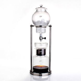 Dutch Coffee Cold Drip Water Drip Coffee Maker Serve For 8cups