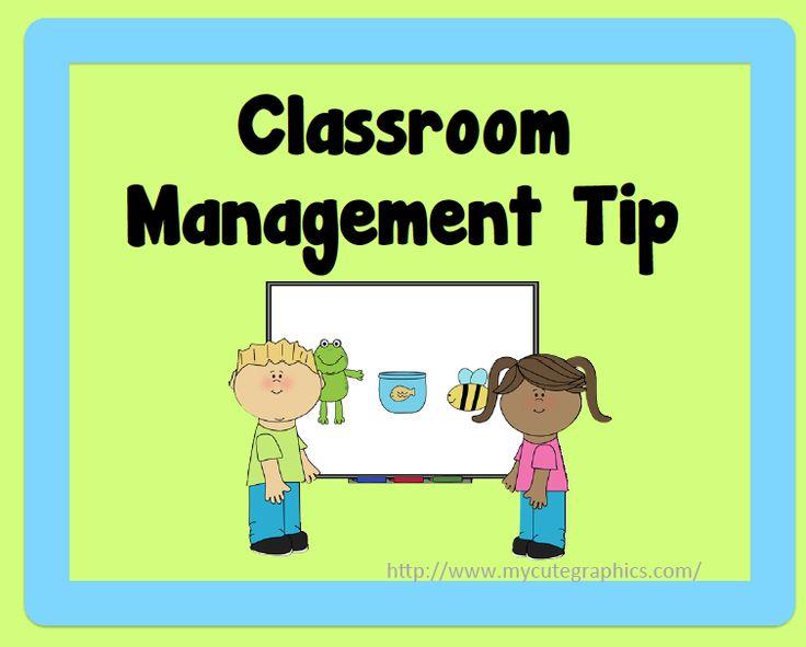 Classroom Management Ideas ~ Best classroom management images on pinterest school