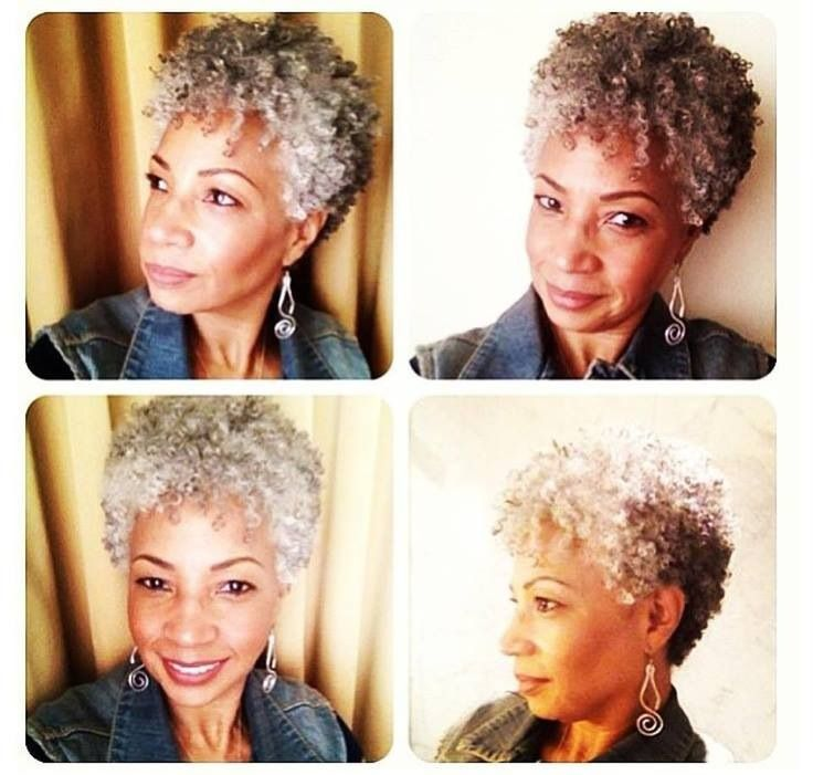 haircuts for silver hair 130 best images about twa hairstyles on 5000
