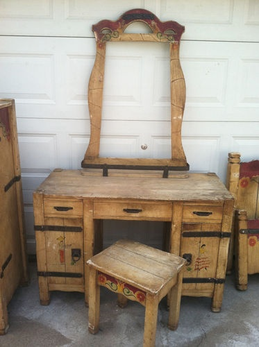 1000 Images About Monterey Style Furniture On Pinterest