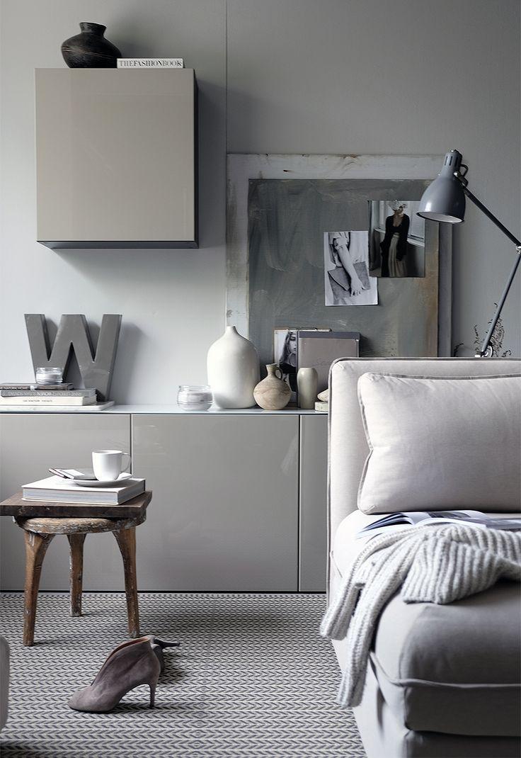 1758 best IKEA IDEEN images on Pinterest   Bedroom, Bedroom cabinets ...