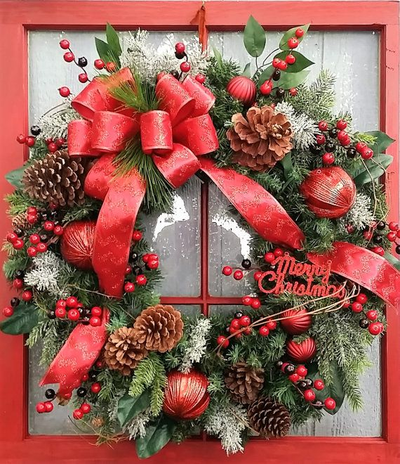 10 Best Ideas About Traditional Christmas Decor On