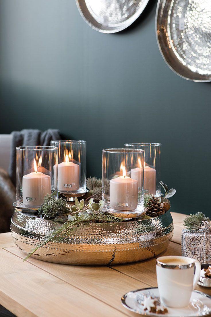 ein adventskranz ist eine unverzichtbare dekoration zur vorweihnachtszeit und l sst mit dem