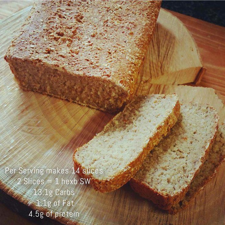 Slimming World Soda Bread Get In My Belly Pinterest