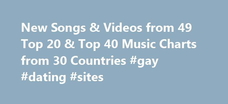 """New Songs & Videos from 49 Top 20 & Top 40 Music Charts from 30 Countries #gay #dating #sites http://dating.remmont.com/new-songs-videos-from-49-top-20-top-40-music-charts-from-30-countries-gay-dating-sites/  #uk singles # Alternative (2016-10-25) Con Etiquette's """"Resulting In. """" Out Now"""
