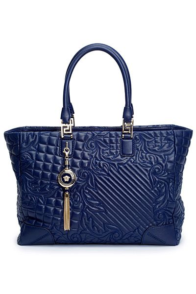 Versace - Women's Accessories - 2012 Fall-Winter