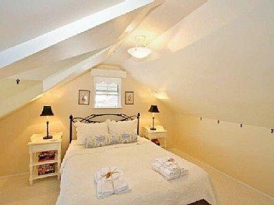 small attic bedrooms - Google Search
