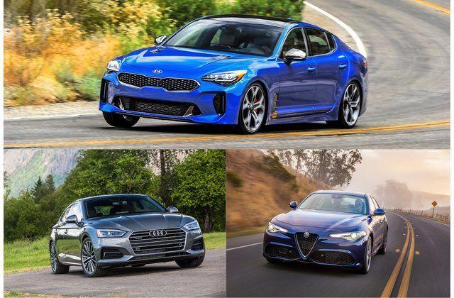 Top 10 Best Luxury Cars Under 50k 2019 Best Luxury Cars Top Luxury Cars Luxury Cars