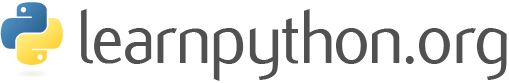 Welcome - Learn Python - Free Interactive Python Tutorial