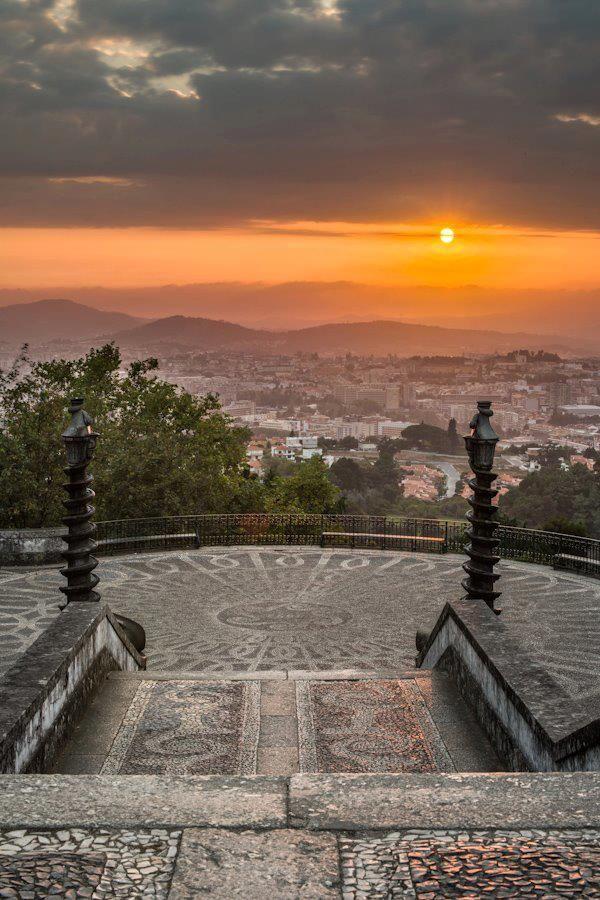 #Braga #Portugal