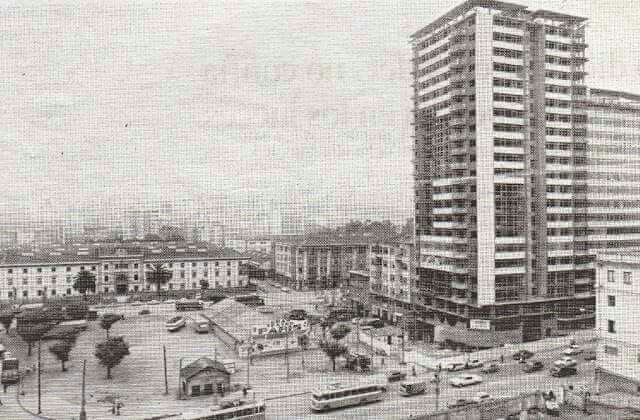 Palloza y Teatro Argentino