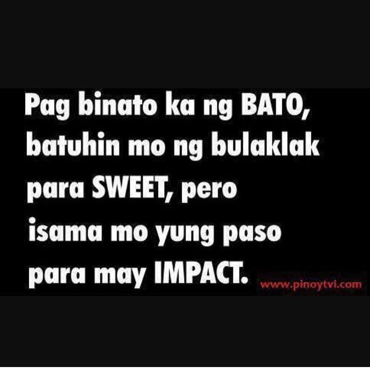 58 Best Images About Hugot Love Lines On Pinterest