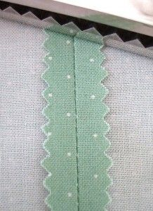 Awesome sewing tutorials for those of us who like to think we can sew. This whole website is full of them!