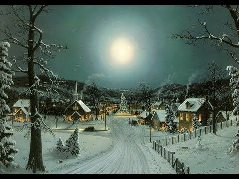 Relaxing Christmas Music - YouTube