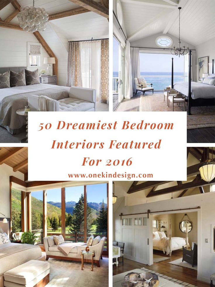 We have been rounding up some of our most popular features here on One Kindesign from 2016 and we now take you to the most popular bedrooms.