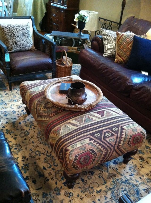 11 best soft top coffee table ottoman images on Pinterest Coffee