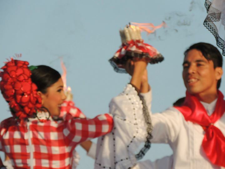 Cumbiamba golpe currambero carnaval de barranquilla