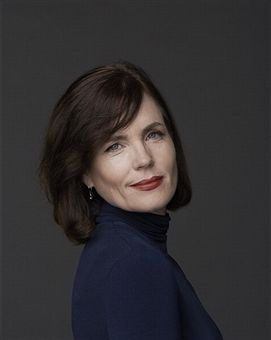 Elizabeth McGovern as Dr. Mira