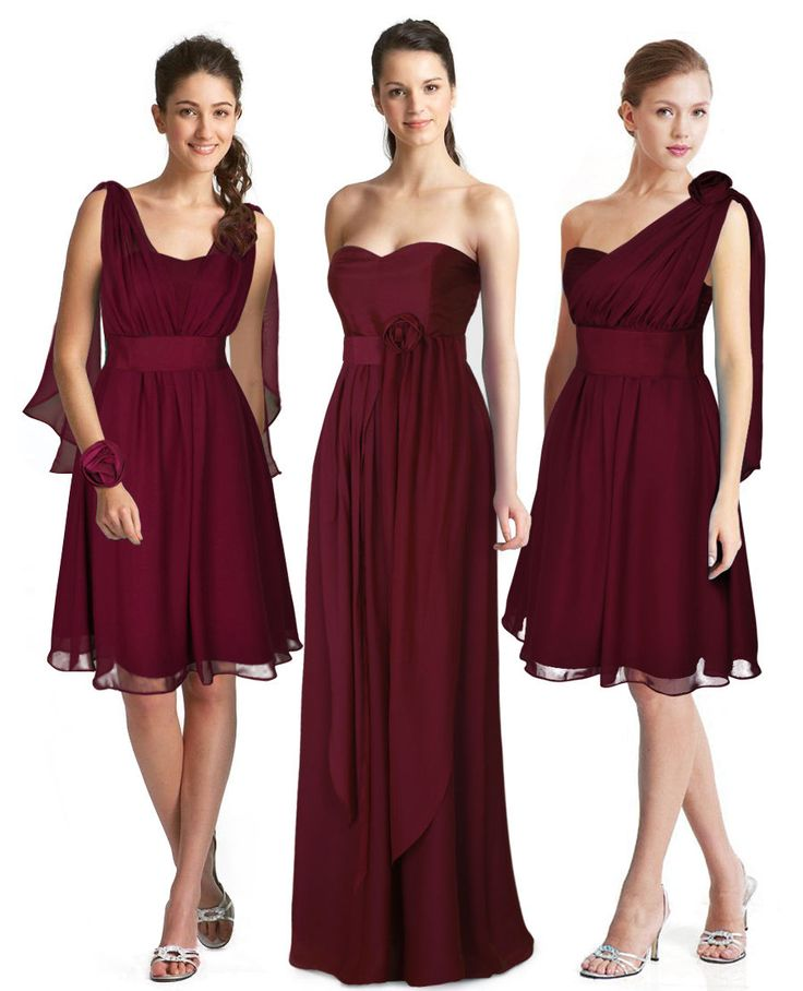 Robe Multiposition Bordeaux                                                                                                                                                                                 Plus
