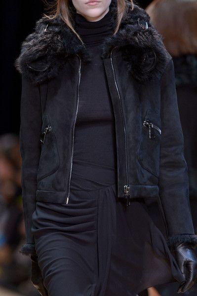 Guy Laroche Paris Fashion Week Fall 2013 _