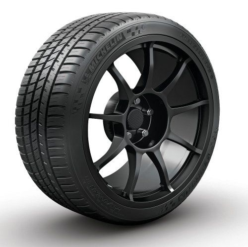 Tire Coupons For - Michelin Pilot Sport A/S 3 215/50R17 ...