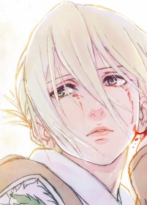 Attack on titan Annie Leonhart...Im pinning so much of this because I read too many spoilers on Wiki and now Im heart is broken