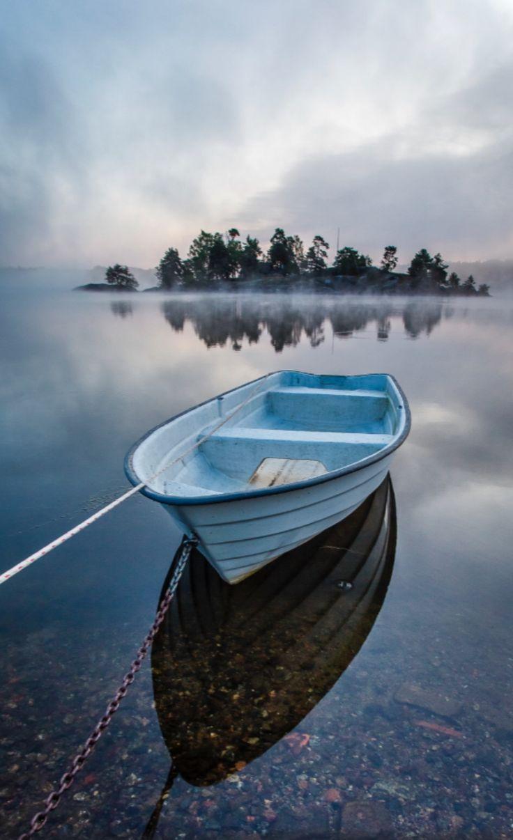 Boat. Photo by kennet brandt. Source Flickr.com