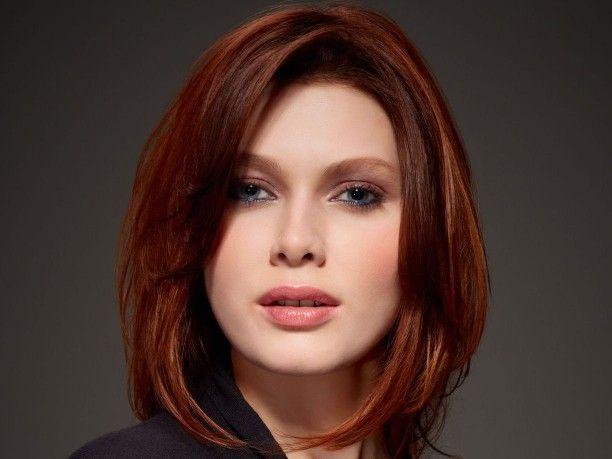 Fotogallery: Tutta la moda capelli rossi - foto 11 di 26... Pretty color!!!