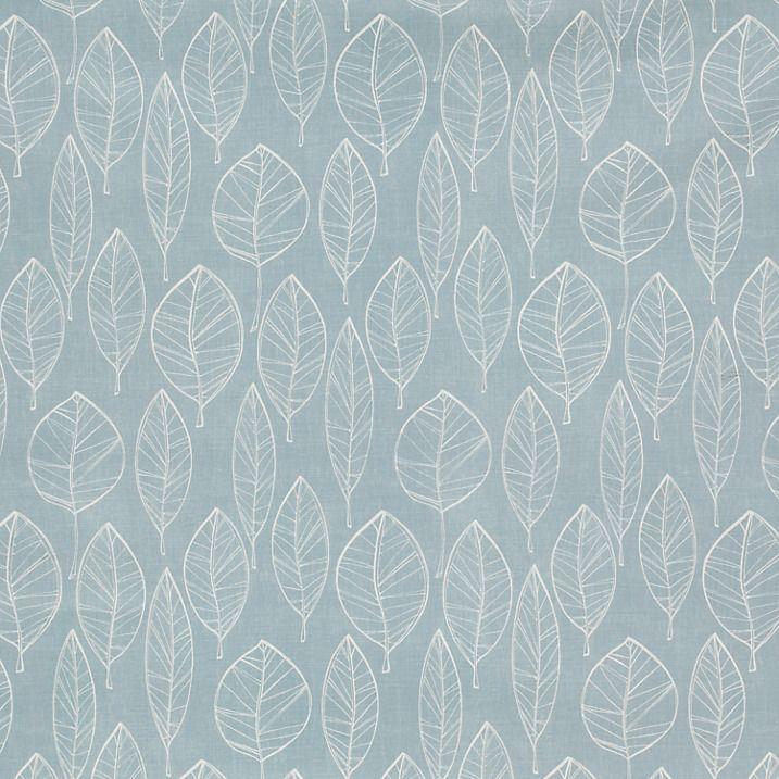 Buy John Lewis Aspen Curtains, Slate | John Lewis