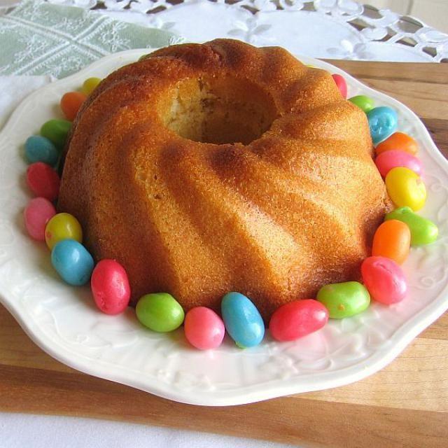 Poland Cake: A Babka For Every Season And Every Reason