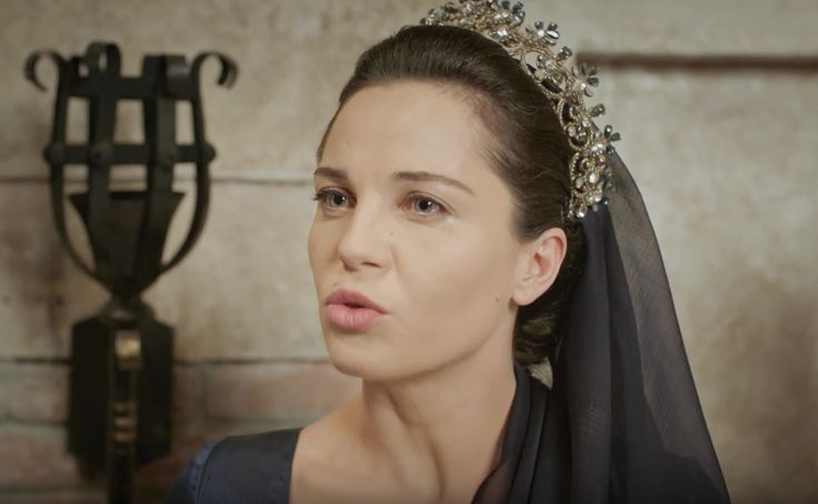 "Handan Sultan - Magnificent Century: Kösem - Season 1, Episode 7 ""The Power of Innocence (Masumiyetin Gücü)"""