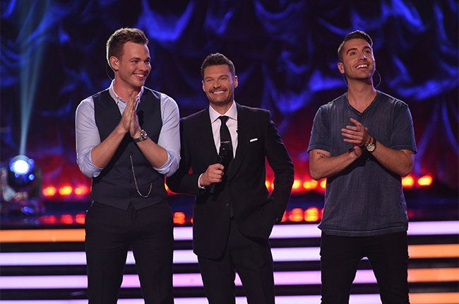 American Idol' Season 14: And the Winner Is Nick Fradiani