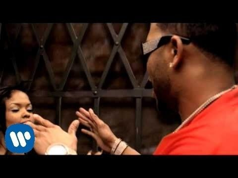 Flo Rida - Elevator [Feat. Timbaland] (Video) Good workout music :)
