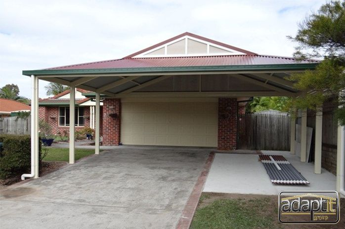 New Carport Brisbane