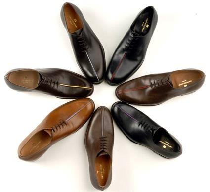 Деловая мужчкая обувь