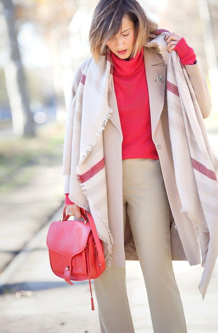 camel+coat
