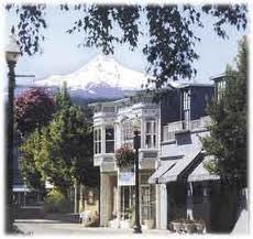 Gresham, Oregon Can never go wrong going to Oregon.