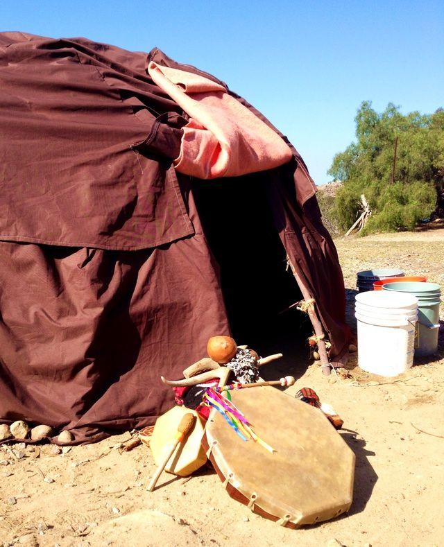Temazcal: Sauna espiritual de Mesoamérica