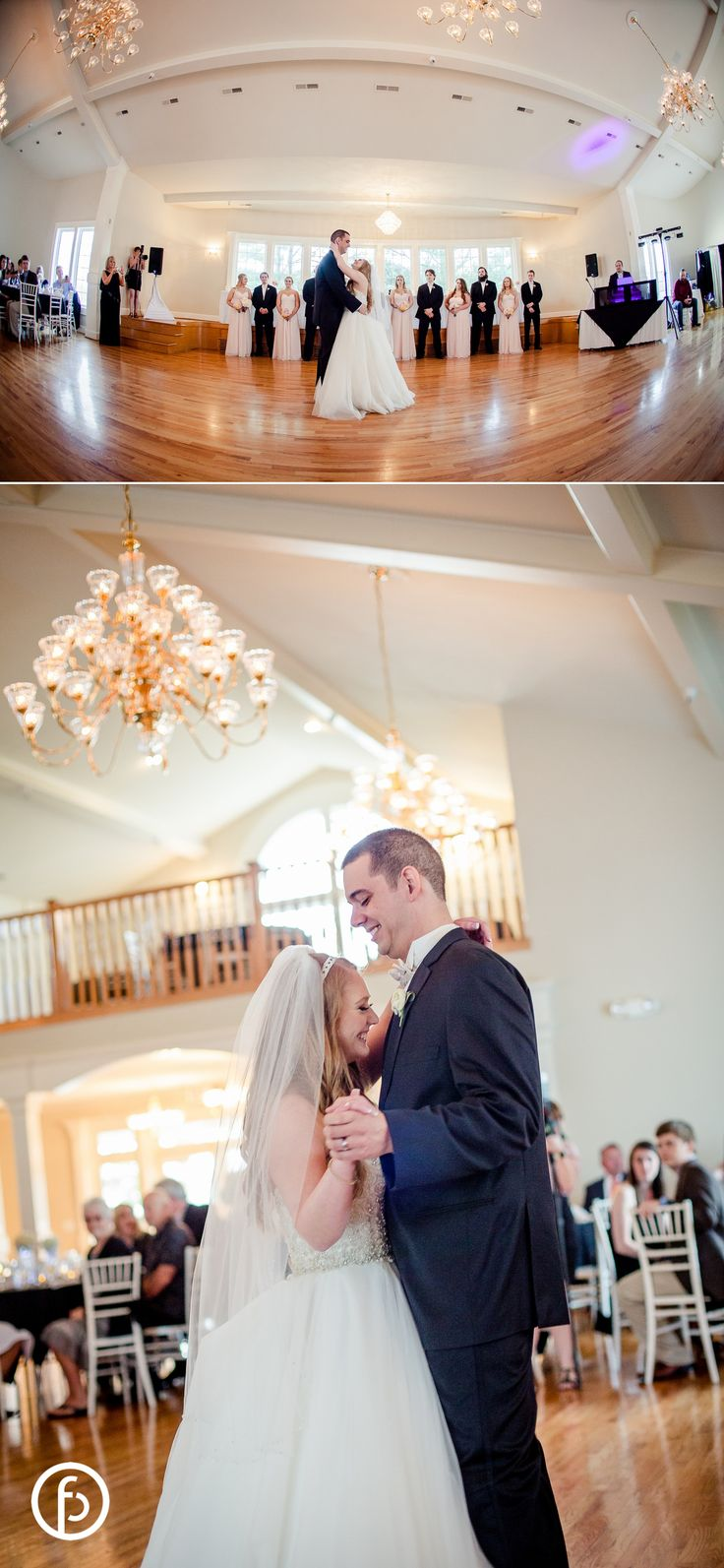 Hawthorne House Wedding | freelandphotography.com