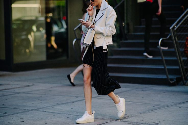 Lena Hardt   New York City via Le 21ème