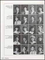 1984 Woodland High School Yearbook Page 146 & 147