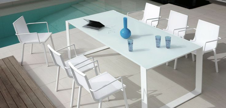 Outdoor Patio Ideas Outdoor table chairs set