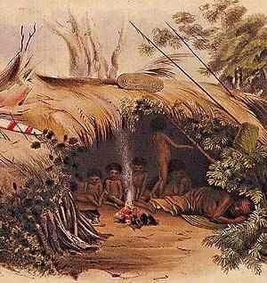 Romsey Australia: Australian History